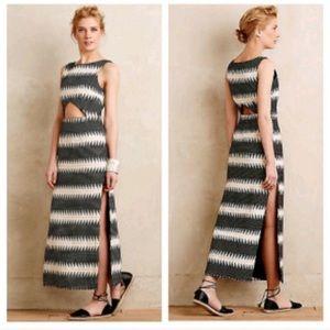 c32b2284307d Mara Hoffman Dresses - Mara Hoffman Anthropologie Moriko Midi Dress